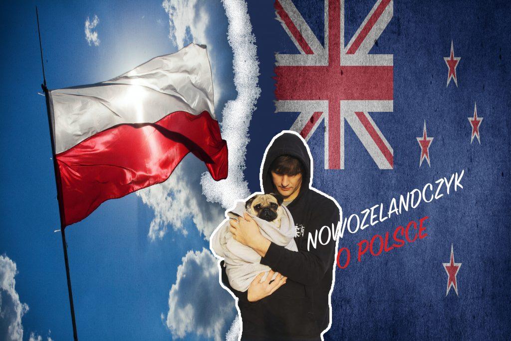 nowozelandczyk o polsce