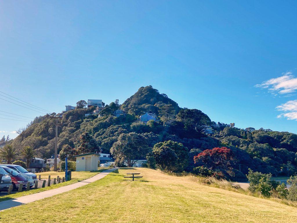 Mount Paku