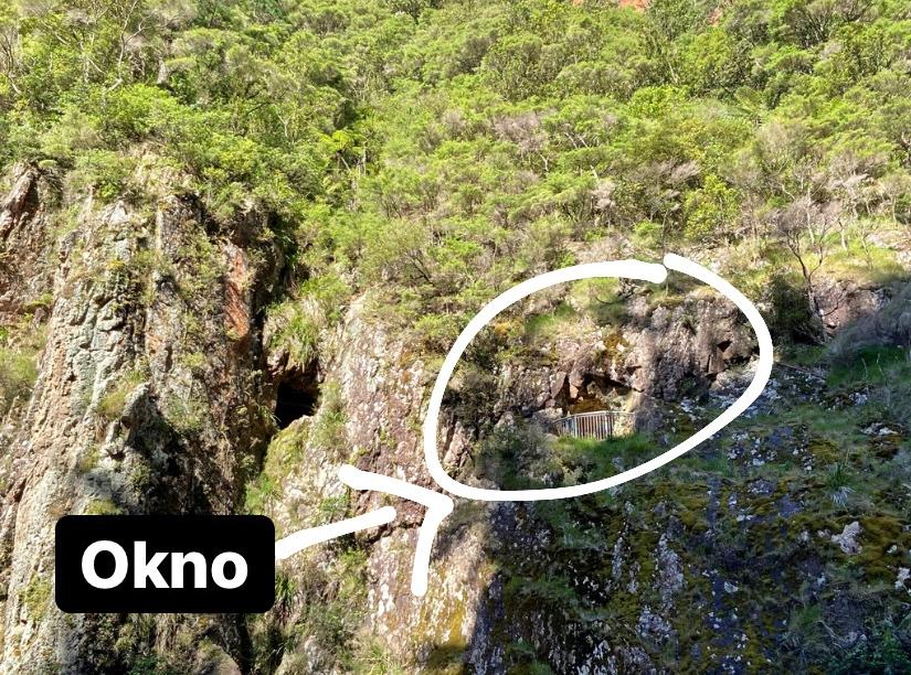 window walk Karangahake Gorge