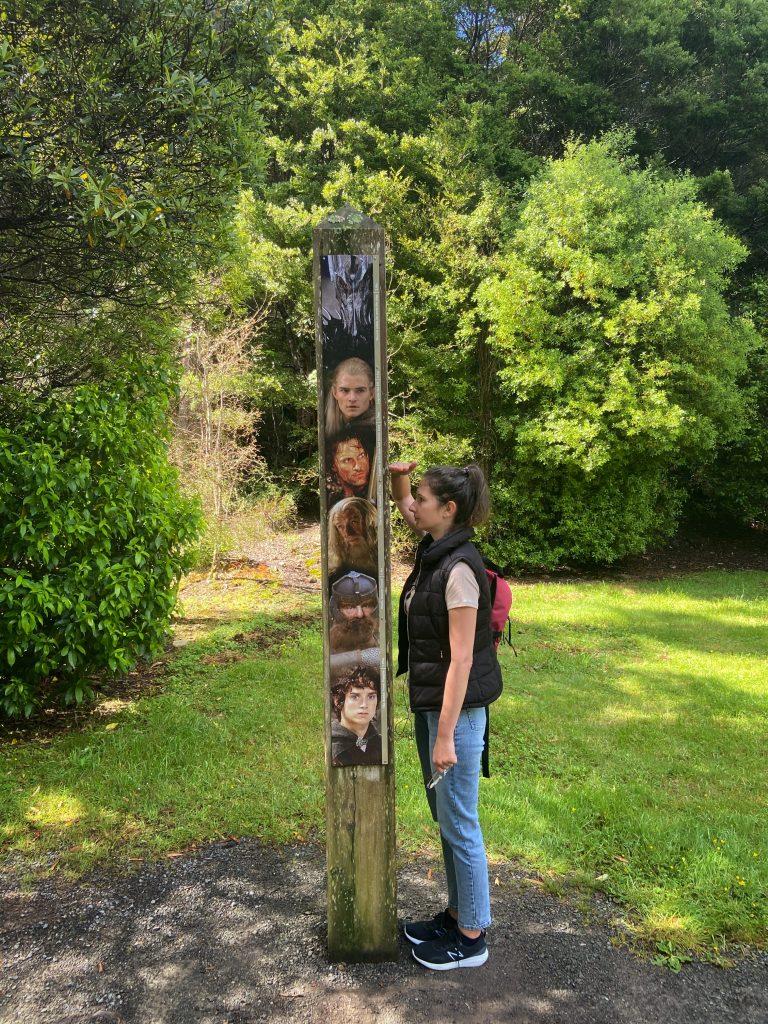 Rivendell Kaitoke Regional Park